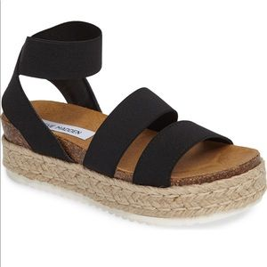 Kimmie Flatform Sandal